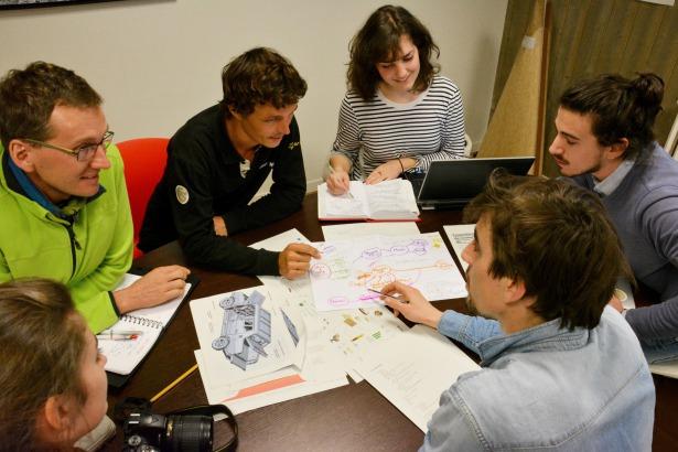 Le Jute Lab lance le projet «Agami»
