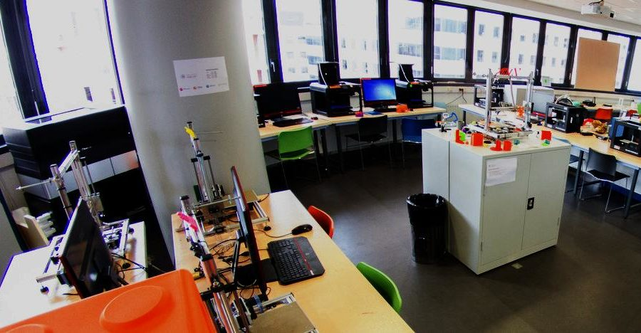 Tribune. Fablab : « do it yourself », hackers et autres open source au programme