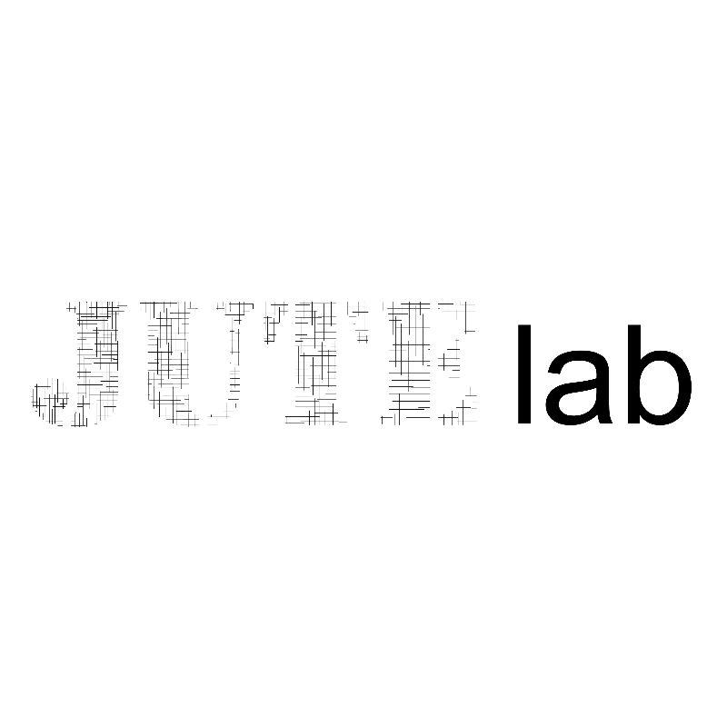 Jute Lab low tech quentin mateus