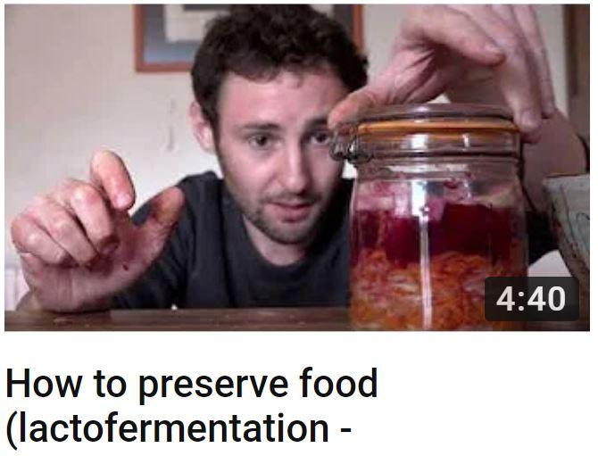 [En bref] Le Low-tech Lab s'attaque à la conservation des aliments