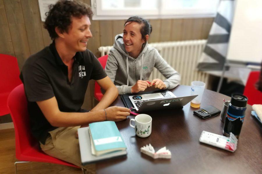 Nomade des Mers : Corentin partage ses découvertes
