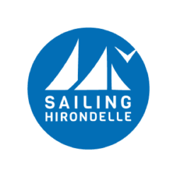 logo sailing hirondelle