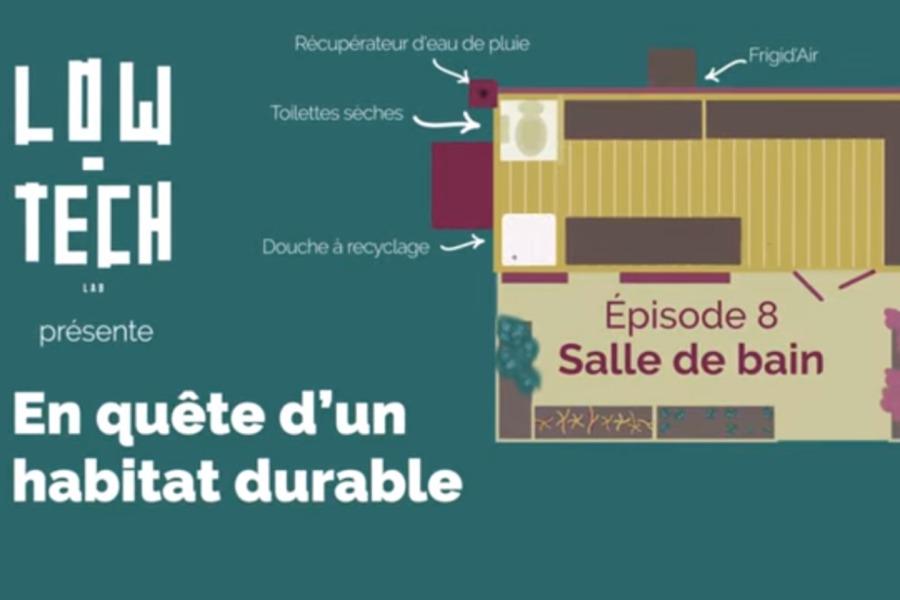 [En bref] «En quête d'un Habitat Durable» : nouvel épisode du webdoc