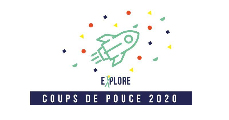 coups de pouce explore 2020