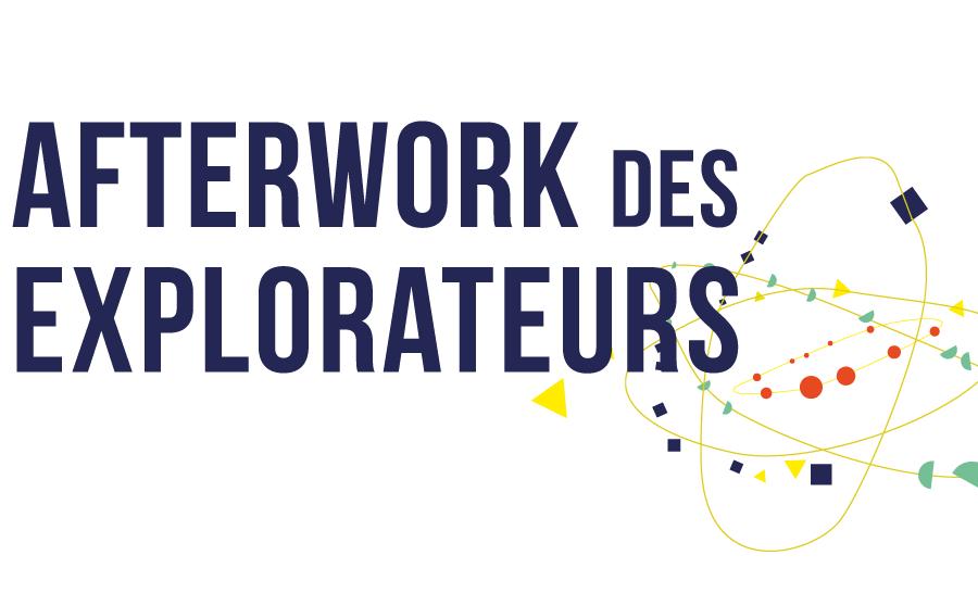 Afterwork des explorateurs – Tour du monde des nouveaux explorateurs