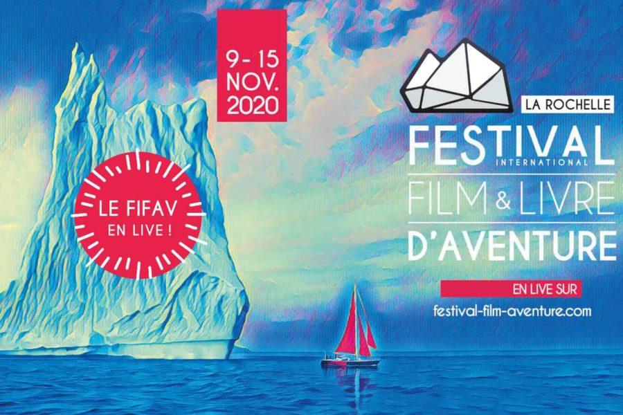 Festival International du Film et du Livre d'Aventure de la Rochelle