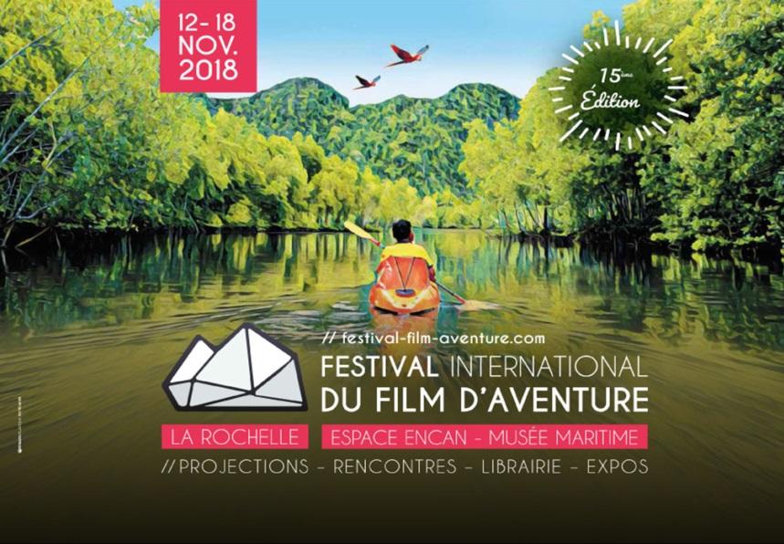 Festival International du Film d'Aventure de la Rochelle