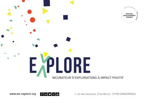 Fonds Explore - dossier de présentation