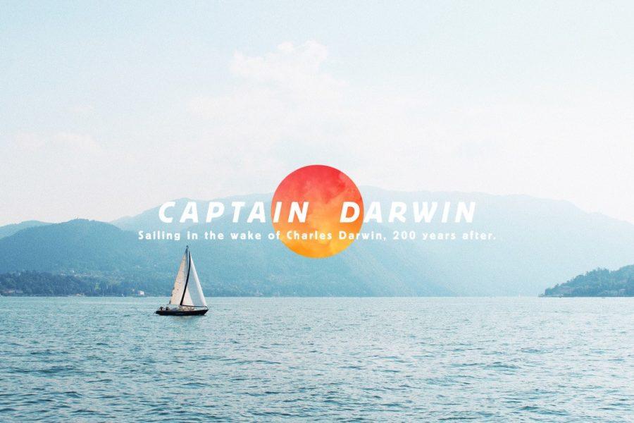 Captain Darwin rejoint l'incubateur Explore