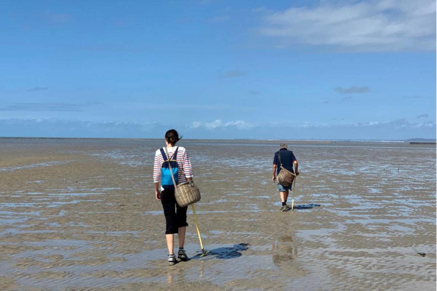 Coup de pouce: Klima explore les adaptations littorales. Premiers résultats d'enquête dans le bassin Loire-Bretagne.