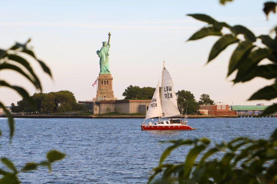 Nomade des mers à New-York, une escale à la rencontre des « New Farmers »